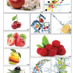 Фотопечать ягоды в Гомеле