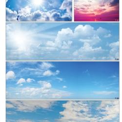 Фотопечать небосвода в Гомеле