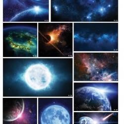 Фотопечать планеты в Гомеле