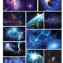 Фотопечать космоса в Гомеле