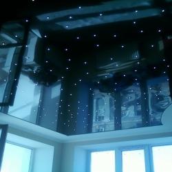 Звездное небо, потолок со звездами